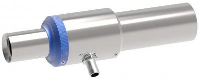 Ejector 300 Aluminium