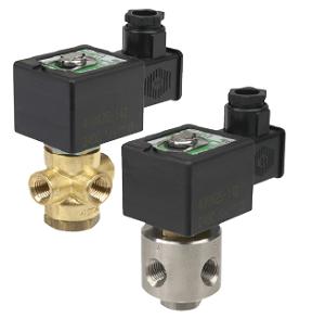 solenoid valve series 320