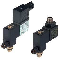 Solenoid valve series 189