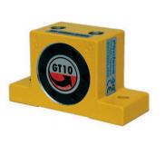 Golden Turbine Vibrators