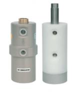 Piston-Vibrators FAL (lubrication-free) and VTL