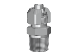 Locknut Stainless Steel CX