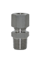 Compression Stainless Steel OX